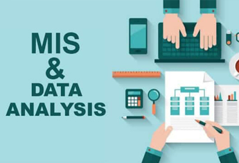 MIS & Data Analyst Practical Training